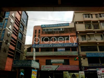Floor for Rent in Muradpur, Chattogram - A 1200 Sq. Ft Commercial Space Is Available For Rent In Muradpur Nearby Shyamoli Ideal Polytechnic Institute.