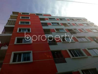 This 902 Sq. Ft Apartment At East Rampur, Near Abu Bakar Siddique (R) Mosjid Is Up For Sale.