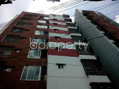 In The Location Of Monsurabad An Apartment For Sale Near Hajrat Khaja Mansur Ali Shah (R) Mazar.