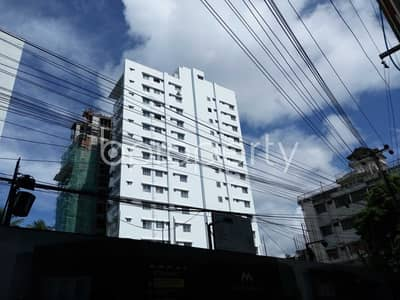 In The Location Of Enayet Bazaar, Close To Enayet Bazar Mohila College A 1740 Sq. Ft Flat Is Up For Sale