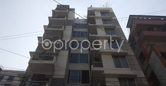 Completely Suitable And Ready Flat For Rent In Uttara Near Tanjimul Ummah Girls Hifz Madrasa