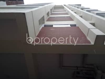 Apartment For Sale In Bakalia, Near Miyar Baper Masjid