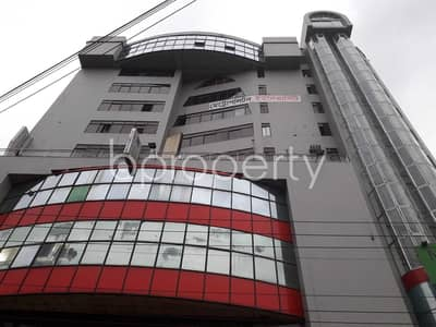 Shop for Rent in Zindabazar, Sylhet - A Shop Is Up For Rent In Zindabazar Near Mutual Trust Bank Limited.