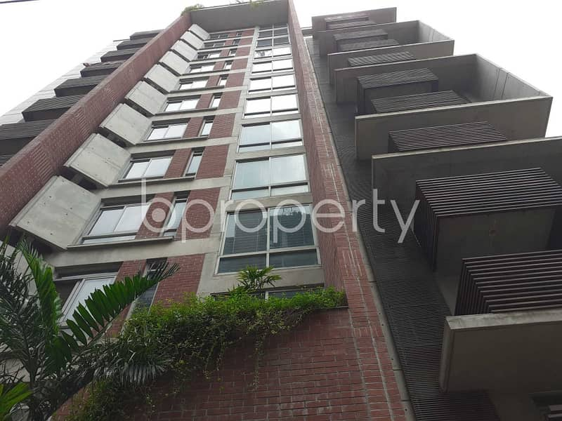 Apartment for Sale in Gulshan near City Bank