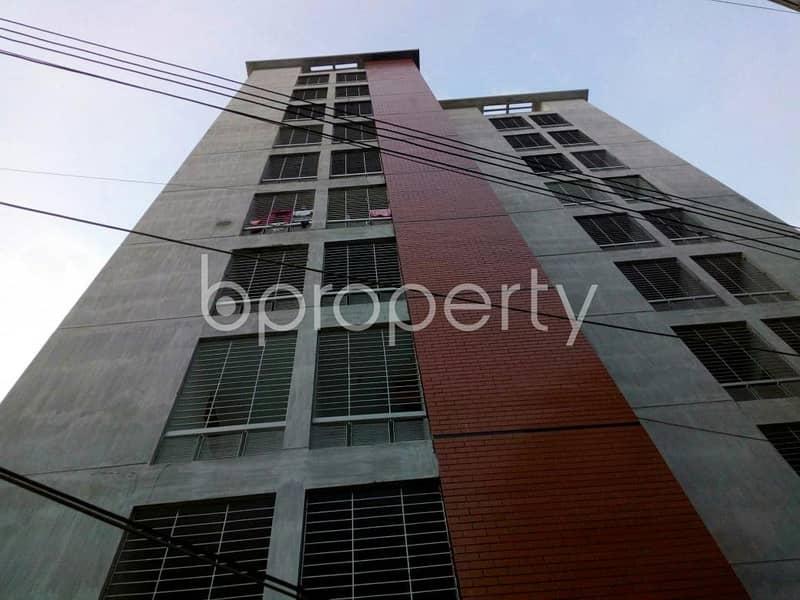 Apartment for Sale in Manikdi near Manikdi Jame Masjid