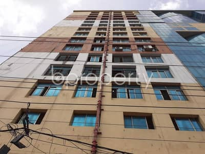 Building for Rent in Mirpur, Dhaka - A Commercial Space Is Available For Rent In Mirpur Nearby Moni Kanan High School Masjid.