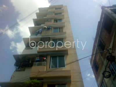 3 Bedroom Flat for Sale in Rampura, Dhaka - Offering You A Nice Flat For Sale In Rampura Near East Rampura High School