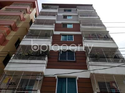 Shop for Sale in Aftab Nagar, Dhaka - A Business Space Is Up For Sale In The Location Of Aftab Nagar Near Dhaka Imperial College.