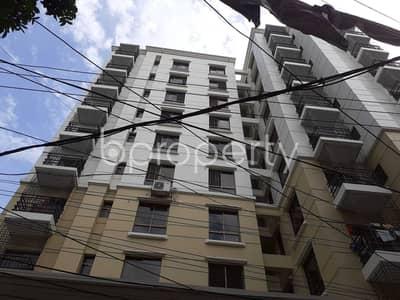3 Bedroom Flat for Sale in Tejgaon, Dhaka - Apartment For Sale In Tejgaon Nearby Baitus Sakina Jame Masjid