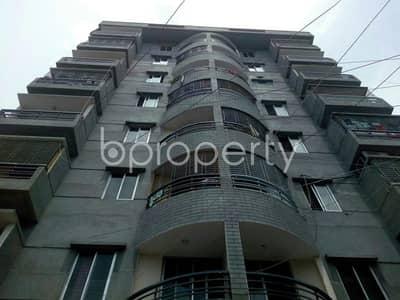 2 Bedroom Apartment for Sale in Dakshin Khan, Dhaka - Apartment for Sale in Faydabad near Faydabad Jame Masjid