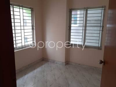 3 Bedroom Apartment for Sale in Tejgaon, Dhaka - A Nicely Planned Flat Is Up For Sale In Tejgaon Nearby Purbo Rajabazar Jame Mosque