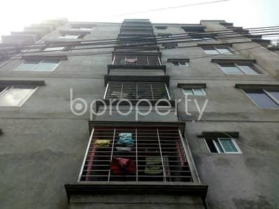 2 Bedroom Flat for Sale in Dakshin Khan, Dhaka - Flat for sale in Faydabad near Faidabad Central Eidgah Maidan