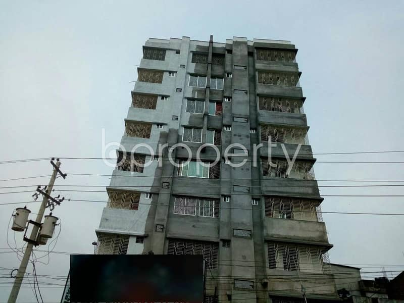 Apartment For Sale In Gazipur Nearby Chapulia Central Eidga Field
