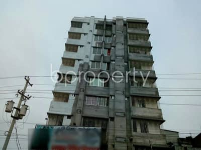 Flat For Sale In Gazipur Close To Chapulia Central Eidga Field