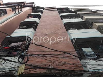 3 Bedroom Flat for Sale in Tejgaon, Dhaka - Start A New Home, In This Flat For Sale In Monipuripara, Near Monipuripara Uttar Jame Mosjid