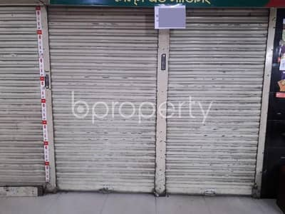 Shop for Rent in Taltala, Sylhet - Lucrative Shop Up For Rent In Taltala Near To Islami Bank Bangladesh Limited
