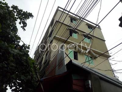 1 Bedroom Flat for Rent in Halishahar, Chattogram - Apartment For Rent In Halishahar, Near Hajrat Jafar Ali Malum Moshjid