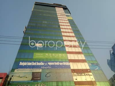 Shop for Rent in Gulshan, Dhaka - See This Shop Space For Rent Located In Gulshan 1 Near To Standard Chartered Bank.