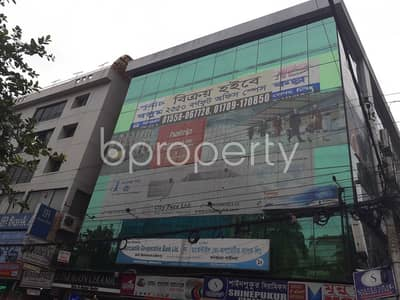 Office for Sale in Gulshan, Dhaka - An office space is up for sale which is located in Gulshan 2, nearby Banani Holy Spirit Catholic Church