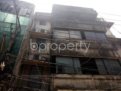 Building for Sale in Bakalia, Chattogram - A Building for sale at Bakalia near Pubali Bank Limited
