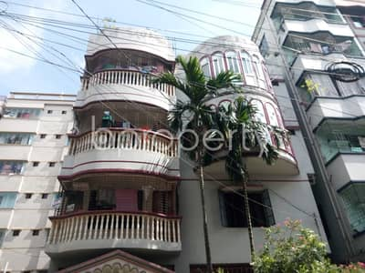 2 Bedroom Flat for Sale in Nikunja, Dhaka - An apartment is up for sale in Nikunja 2, near Rupali Bank Limited