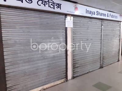 Shop for Rent in Zindabazar, Sylhet - See This Commercial Space Up For Rent In Zindabazar Near Galleria Shopping & Apartment Complex
