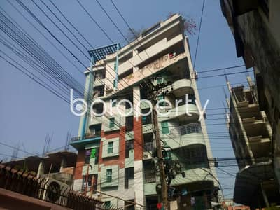 Flat For Rent In Mehendiganj Near  Mehendiganj Jame   Mosjid