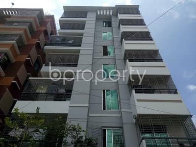 19 Bedroom Building for Sale in Aftab Nagar, Dhaka - A Full building is For Sale Includes At Aftab Nagar, Near Dhaka Imperial College.