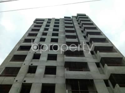 Visit this apartment for sale of 1372 SQ FT in Manoharpur near Comilla Victoria Government College.