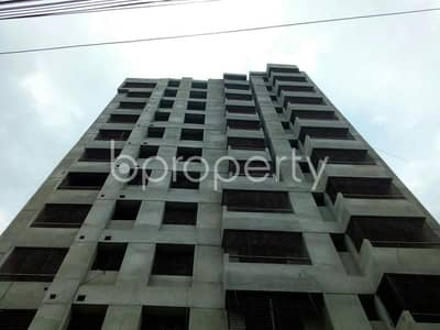 Flat For Sale In Manoharpur Nearby Comilla Victoria Government College