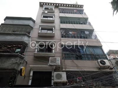 At Mohammadpur, Nice Flat Up For Sale Near Millennium Heart & General Hospital Ltd.