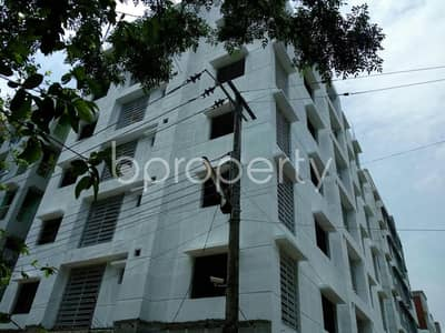 Check this 1400 SQ Ft apartment for sale at Bayazid nearby Trust Bank Limited ATM