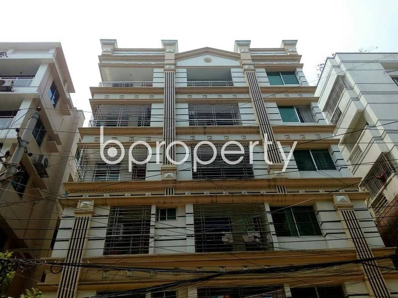 Visit This Apartment For Sale In Mirpur DOHS Near Mirpur Cantonment Public School and College.