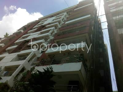 3 Bedroom Flat for Sale in 15 No. Bagmoniram Ward, Chattogram - A 1664 SQ FT apartment is up for sale at Bagmoniram Ward nearby Max Hospital & Diagnostic Ltd.