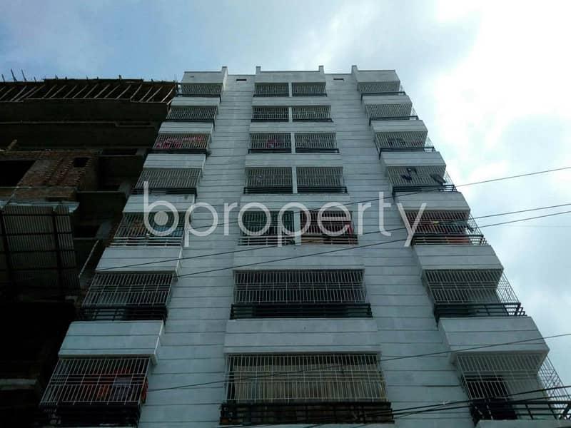 At Ashoktala flat for Sale close to Jame Masjid