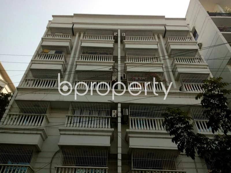 2200 Sq Ft Elegant Flat For Sale In Uttara Nearby Daffodil International University