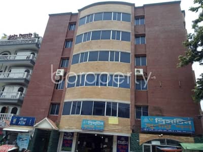 Set up your new office in the location of Uttara nearby Standard Chartered Bank | ATM Booth as a 3000 Sq. Ft. is prepared to be rented.