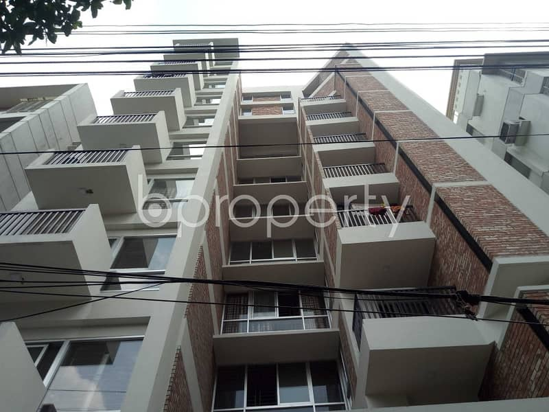 We Have A 2100 Sq Ft Beautiful Flat For Sale In Uttara Nearby Eidgah Playground