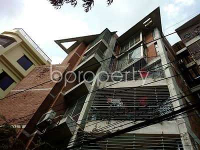 2 Bedroom Flat for Rent in South Khulsi, Chattogram - A Rightly Planned Flat Is Found For Rent In South Khulsi Nearby Zakir Hossain Road Post Office