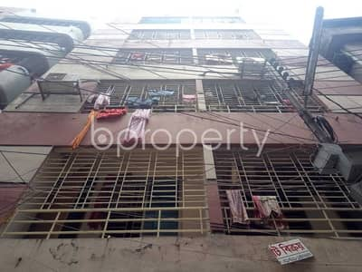 Choose Your Destination At Flat Which Is Available For Sale In Paikpara Near Paikpara Jame Mosjid