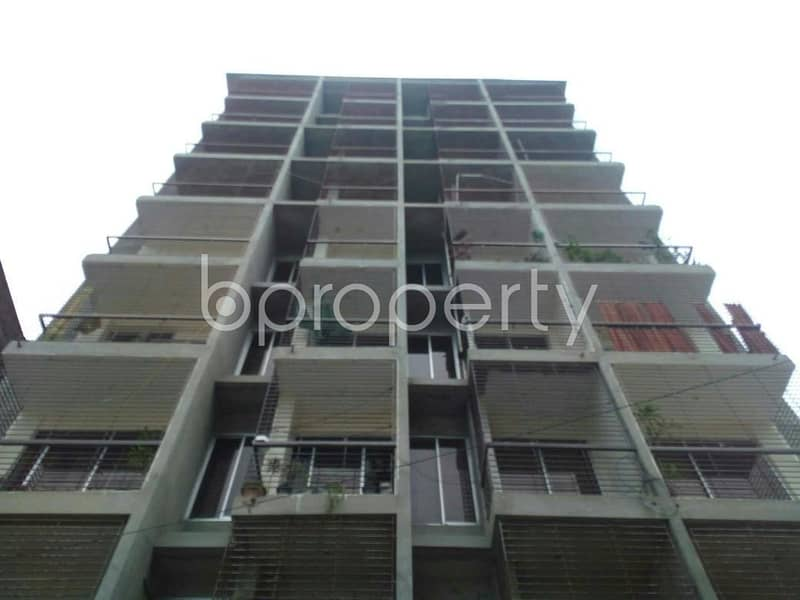This apartment up for sale in Race Course, near Cumilla Markaj Mosjid