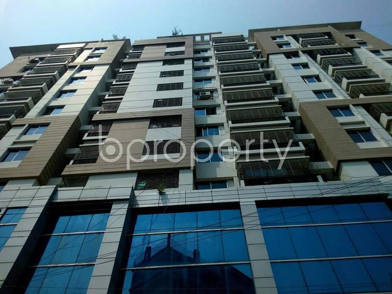 Apartment For Rent Is All Set For You To Settle In Jhautola Close To Dutch-bangla Bank Limited