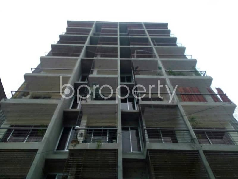 Apartment for Sale in Race Course nearby Central Mosque