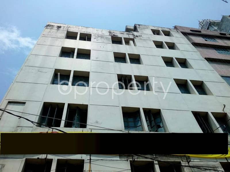 Near DBBL ATM Commercial Full Building for rent in Mirpur