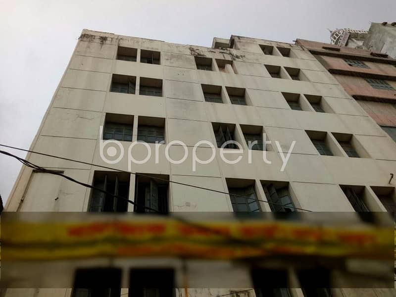 Commercial Space Is Available For Rent In Mirpur Nearby Karmasangsthan Bank