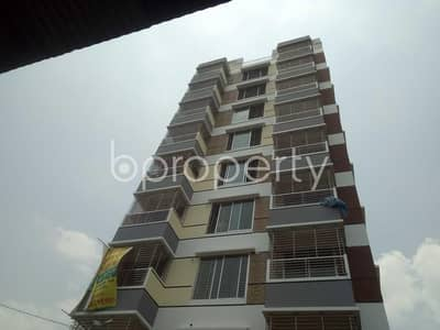 Apartment for Sale in Baridhara nearby Central Mosque