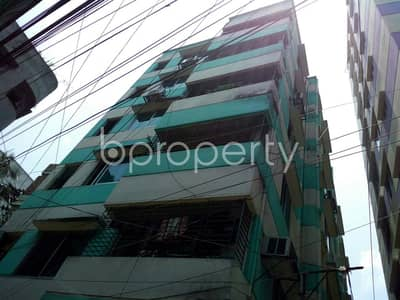 3 Bedroom Flat for Sale in Hazaribag, Dhaka - Flat For Sale In Hazaribag Near Zarina Shikder Girls' School & College