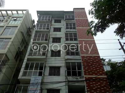 1600 SQ FT flat for sale in Bashundhara R-A near North South University