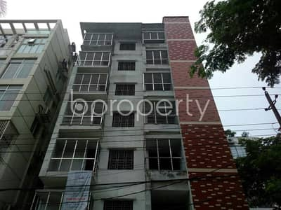 Apartment For Sale Is All Set For You To Settle In Bashundhara Close To Viquarunnisa Noon School