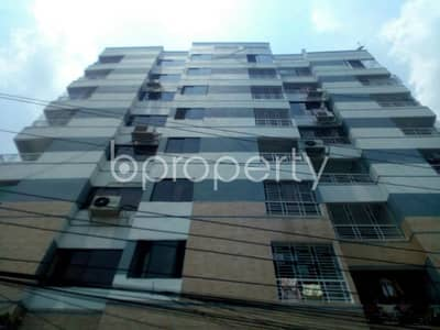 Apartment For Sale Is Located At Badda, Near To Bank Asia Limited